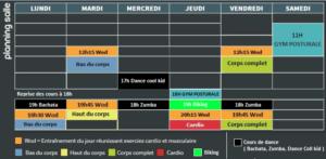 Réservez votre séance sur https://icaresport.bookme.byteperbyte.fr